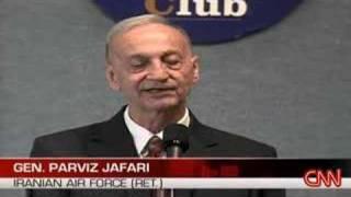 Gary Tuchman (CNN) on UFO debate at National Press Club