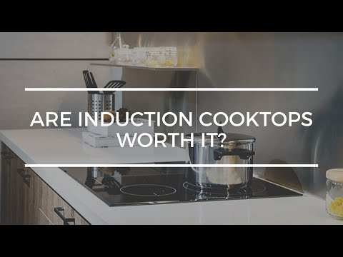 Benefits Of An Induction Cooktop Stove