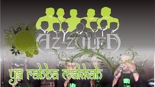 Rebana Az Zulfa Kajen - Ya Rabba Makkah [Terbaru]