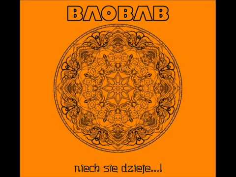 Baobab - Biegnę do Ciebie (Niech się dzieje...!)