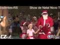 Show de Natal Novo Tiradentes RS