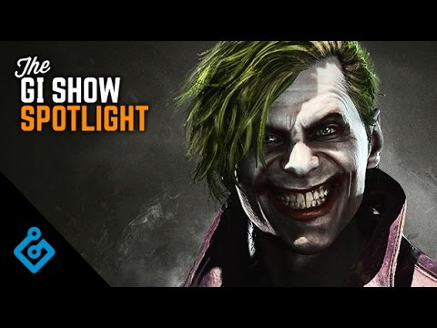 Why Game Informer Gave Injustice 2 A 9.0