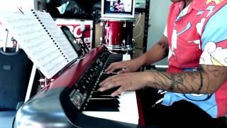 Disney Piano Medley I - AJ Rafael | AJ Rafael