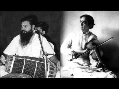 Lalgudi G. Jayaraman, Karaikudi R. Mani, and G. Harishankar - 1982 Music Academy Concert