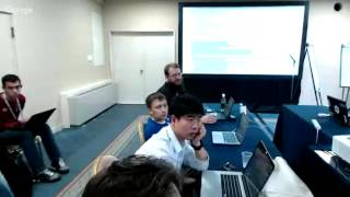 Mitaka - working session 1 - Microversions