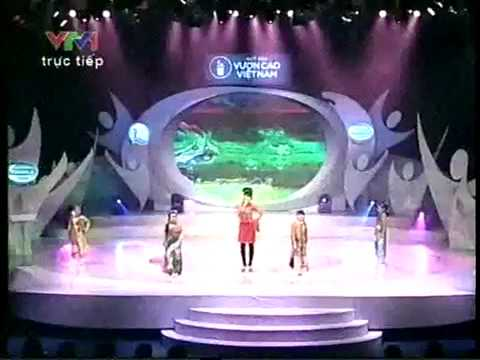 Phep la hang ngay - Hien Thuc & nhom thieu nhi Baby Girls.flv