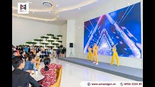 LỄ KHAI TRƯƠNG NHÀ MẪU CĂN HỘ CAO CẤP LDG SKY | EMA Event | 0906 909 505