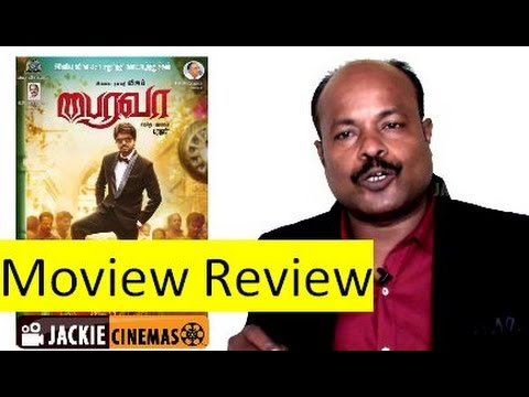Bairavaa Complete Movie Review By...