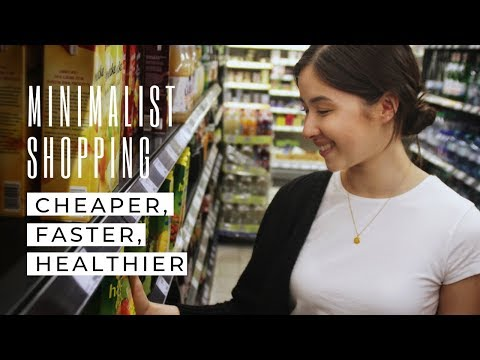 Would you like to Start… Buying Healthier Groceries