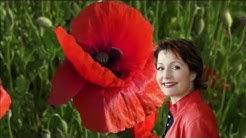 Erinnerungen an die Moderatorin Claudia Look-Hirnschal 2018