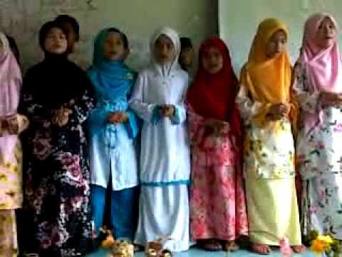 Nasyid Sempena Maulidur Rasul Di SK Jaya Baru.mp4