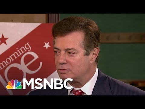 Donald Trump Campaign: John Kasich Is Embarrassing His State | Morning Joe | MSNBC