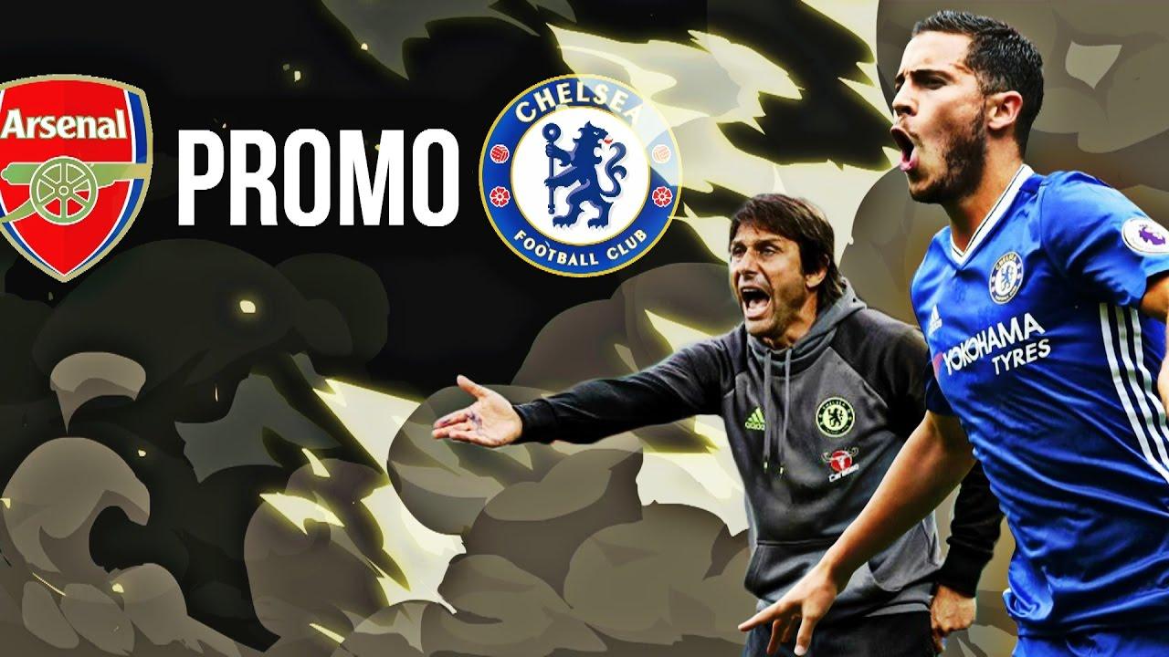 Download FA Cup 2017 ● Arsenal vs Chelsea ● The Final! 👊 Promo ᴴᴰ
