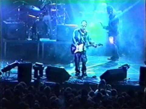 [DVD] Radiohead - Toronto 1998 [Full Concert]
