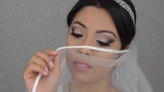 Tutoriel Maquillage pour Mariée