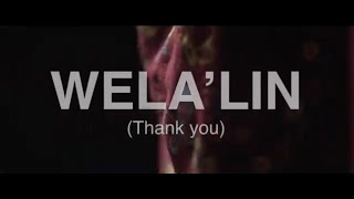 Wela'lin - Emma Stevens, SHiFT FROM THA 902, and Morgan Toney
