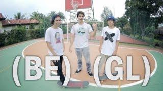 Game of Skate - Breno vs Gianlucca - SkatistaBR