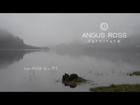 Acorns to Art - Angus Ross Furniture
