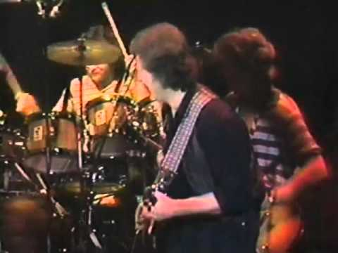 Little River Band - Lonesome Loser (1979).avi