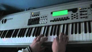 Piano Cover - Luna (The Smashing Pumpkins)