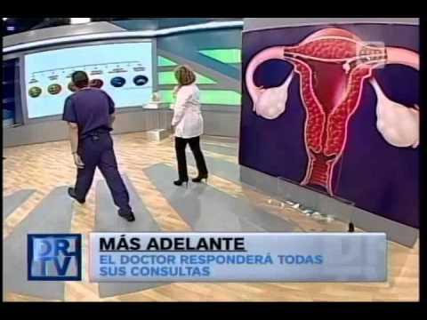 Dr. TV Perú (12-06-2014) - B3 - Asistente del día: Dolores Menstruales