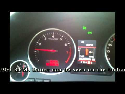 Multitronic problems Audi A4 Cabrio