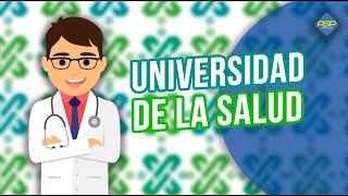 Nueva Universidad | Universidad De La Salud 😱