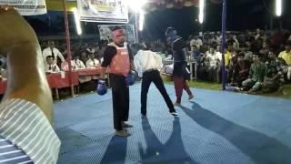 Kung fu Singri