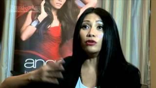 Apa Kesan Anggun Cium Ahmad Dhani?