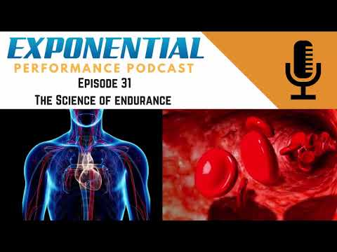 The science of endurance training