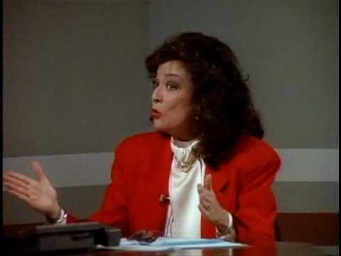 Image result for Julia Sugarbaker the Candidate episode