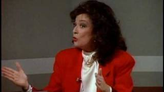 "Designing Women - Julia Sugarbaker ""The Candidate"" RIP Dixie Carter :("