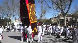 Carnaval de Montblanc 2012-5