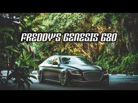 Java Brown Genesis | @freddy5.0genesis | ASM