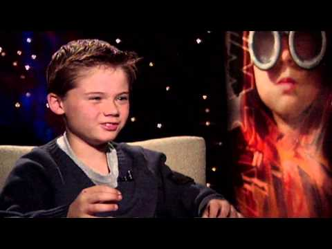 Star Wars Episode I The Phantom Menace: Jake Lloyd
