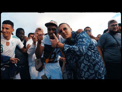 Youtube: DJ Kayz feat. SASSO – Caramelo (Clip Officiel)