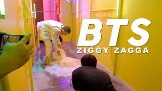 Eksperimen Keren Dibalik Scene Saaih | Ziggy Zagga Diary BTS Ep 1