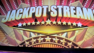 "#BOOMSHAKALAKA AGAIN - Gypsy Fire ""Jackpot Streams"" Slot Machine Feature ""Mega Jackpot"" Big Win"