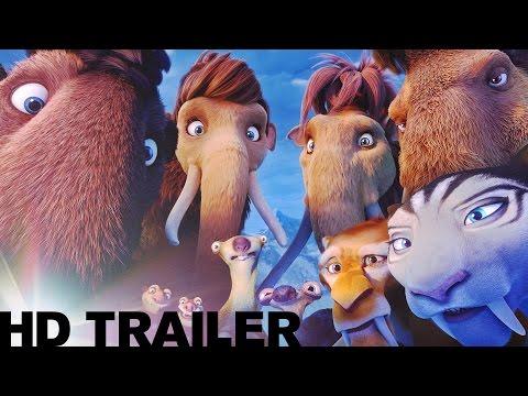 ICE AGE 5: KOLLISION VORAUS! [HD Trailer] German Deutsch mit Otto Waalkes – ab 30.06.2016 im Kino