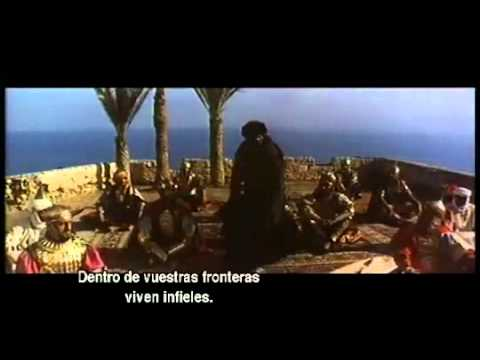 El Cid (Spanish)