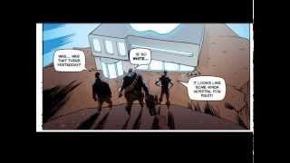 TF2 Comic Dub: A Visual History (ft. RinaChan!)
