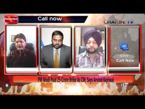 Sangrur & Kharar Opinion Poll