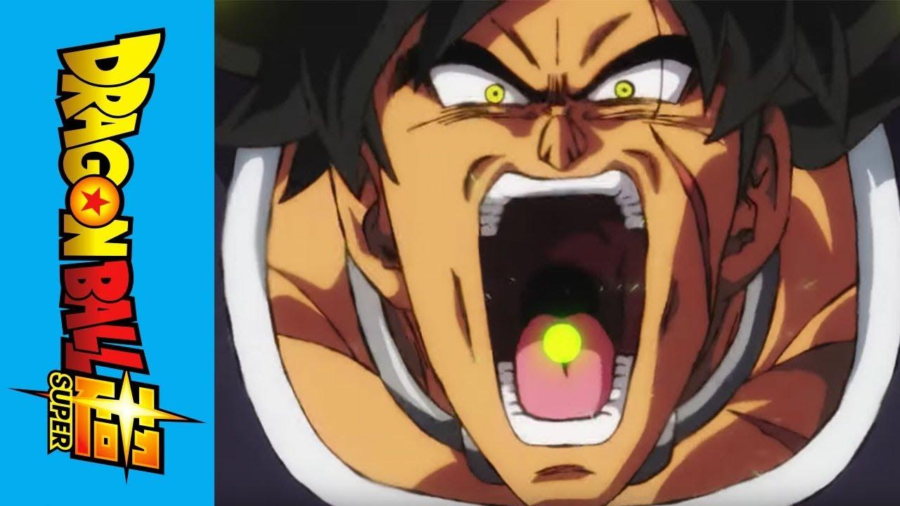 Super Saiyan Showdown Catch The New Dragon Ball Super