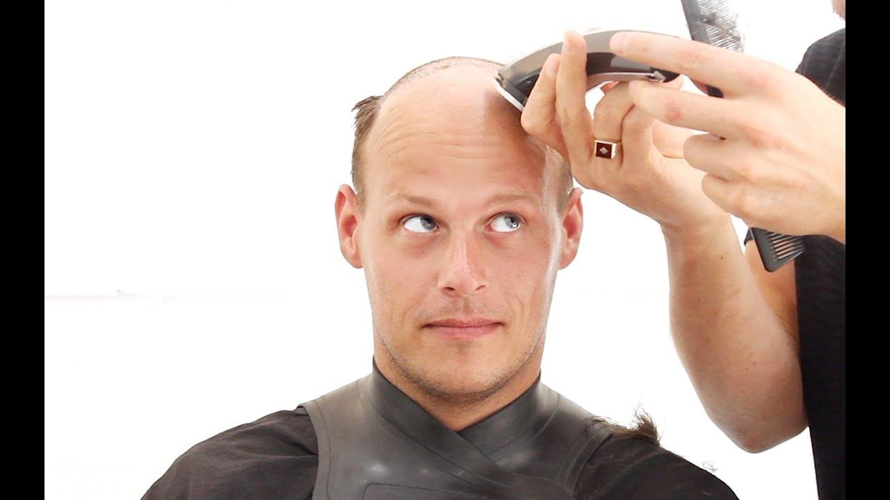 Williams Hair Transformation