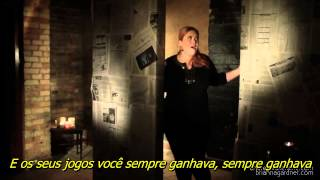 Video Adele -  Set Fire To The Rain - Legendado Em Português download MP3, 3GP, MP4, WEBM, AVI, FLV Juli 2018