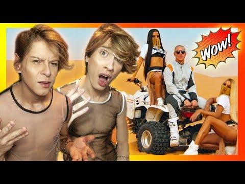 🔴 O QUE VOCÊ NÃO VIU  SUA CARA - MAJOR LAZER feat Anitta & Pabllo Vittar