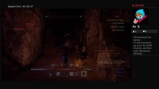 vMAW Run 10/30/17 (Player Versus Environment)