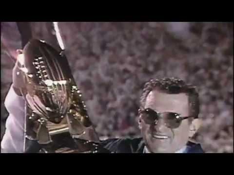Joe Paterno's Legacy Dies At 85 (ESPN Tribute)