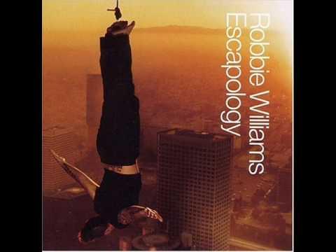 Robbie Williams-Love somebody + lyrics