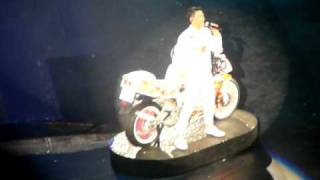 Andy Lau HK Unforgettable Concert 02.01.11 - 情深的一句